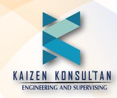 Lowongan Kerja PT Kaizen Konsultan