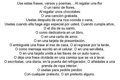 Frasesamor Frases De Amor Para Mi Novia Largos