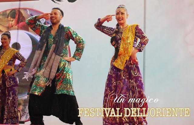 [Lifestyle] Festival Oriente Torino [Chiccheria n.ro 16]