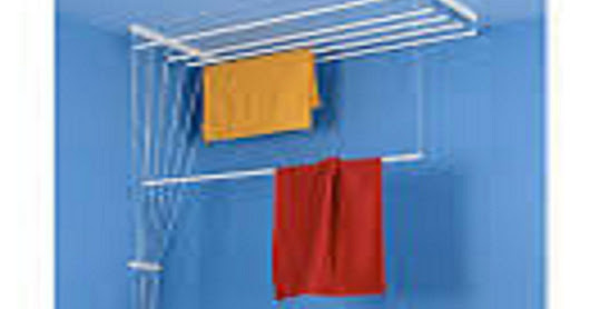 Balcony wall Ceiling Cloth dry hanger