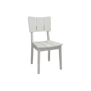 Cadeira Ipanema Branca
