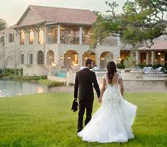 Outdoor Wedding Venues Houston