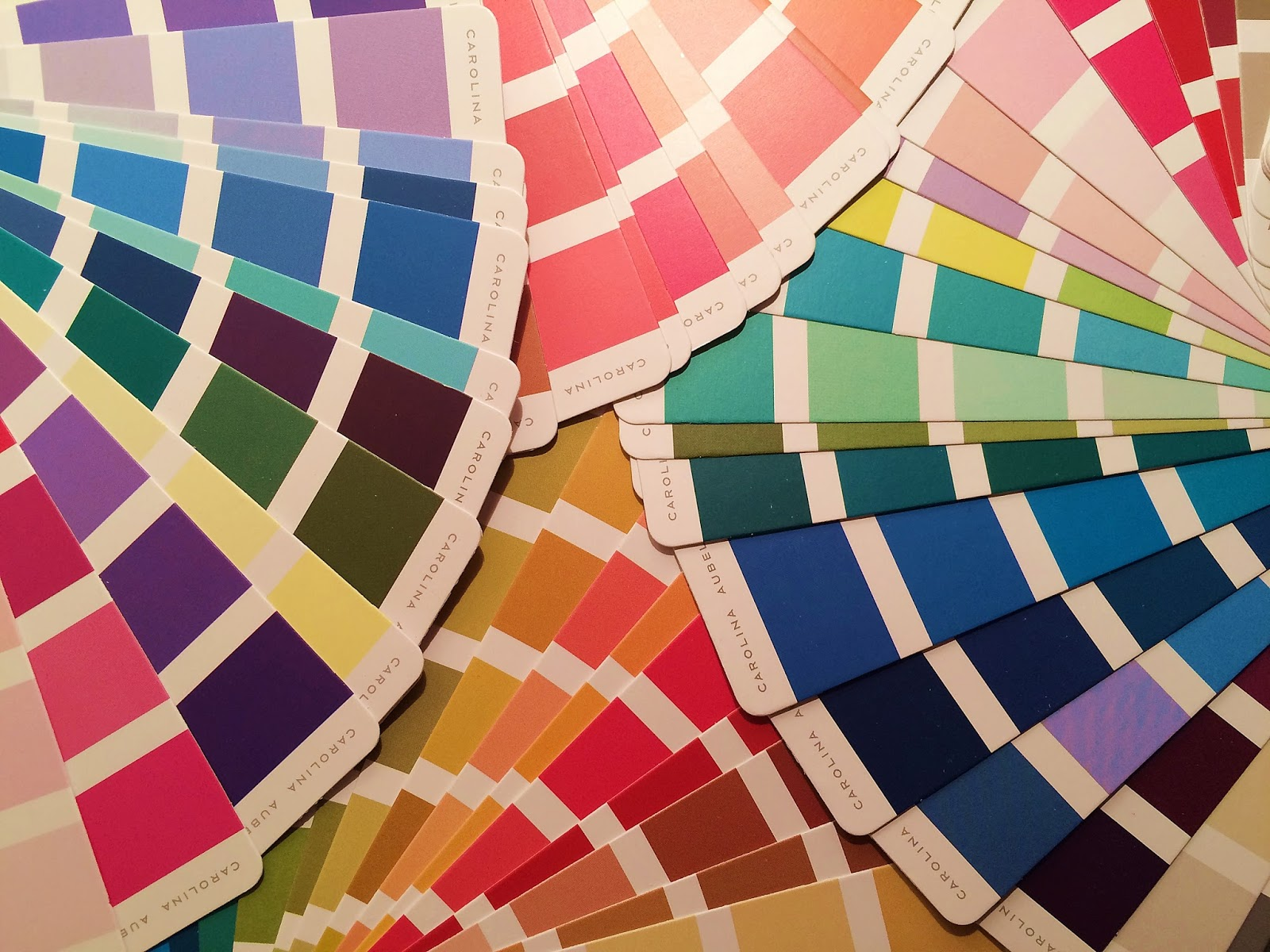 Vamos de compras 8 formas de combinar colores sin - Combinar color marron ...