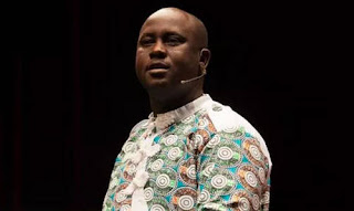 Iyalaya Anybody: Pencils, Nigerian Innovation, & Africa's Path In The 21st Century By Pius Adesanmi