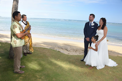 Oahu Weddings