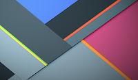 Material Design HD Duvar Kağıtları