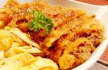 Resep Masak Rendang Ayam Dengan Isi Daging Keju