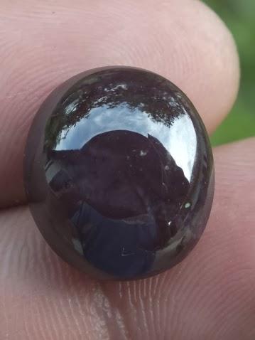 Soldout Star Garnet Loose Stone No 1 Toko Permata