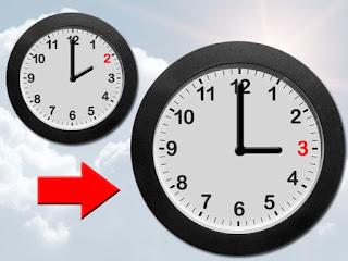 Március 24-én, pénteken, Izraelben életbe lépet a nyári időszámítás