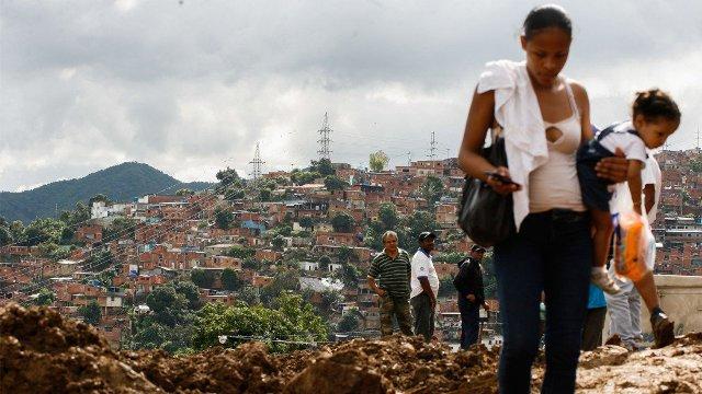 Enero de 2018: Llegó el colapso total de los salarios en Venezuela