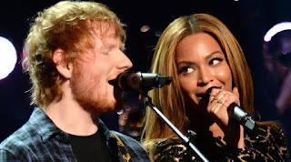 Beyonce changes her email address every week, reveals Ed Sheeran!.jpg