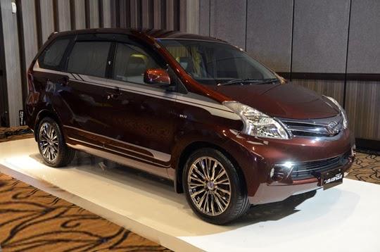 Harga Mobil Toyota Avanza Baru Cirebon Kuningan Indramayu