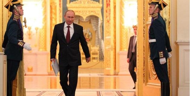 Ο Πούτιν ανακοίνωσε το τέλος! Πότε αποχωρεί από την εξουσία