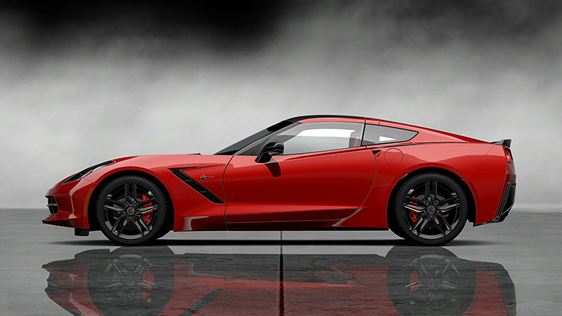 """The Sentinel - Best Top Hype For You!!: AUTO: Chevrolet Corvette Stingray 2014 free to """"drive ..."""