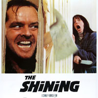 Worst To Best: Stanley Kubrick: 01. The Shining
