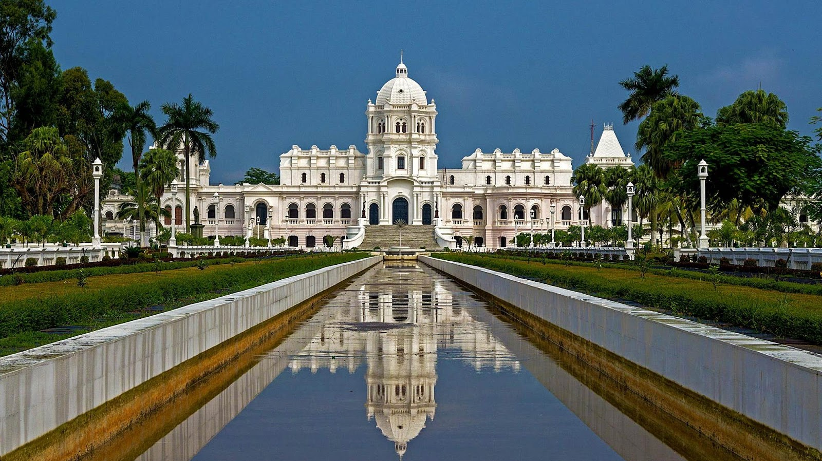 History Travel Blog