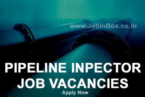 Offshore Pipeline Inspector Jobs in UAE Abu Dhabi