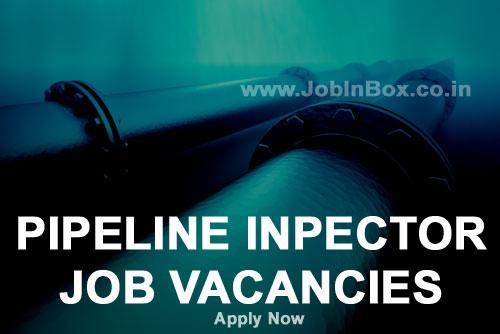 Offshore Pipeline Inspector Jobs in UAE Abu Dhabi