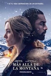 Más Allá de la Montaña / La Montaña Entre Nosotros Poster