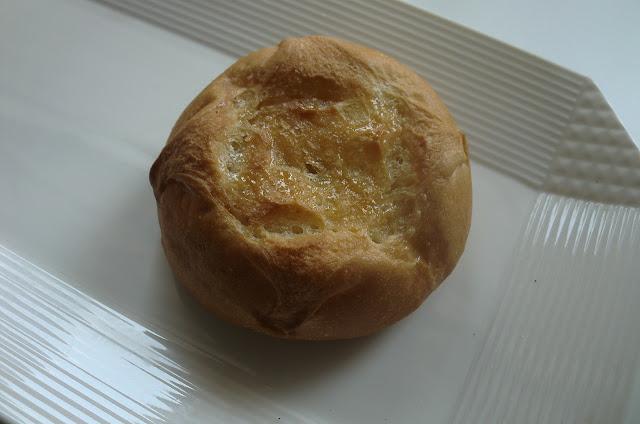 Boulangerie Fleur「ブーランジェリーフルール」はちみつバター
