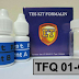 Test Kit Formalin (TFQ 01 C)