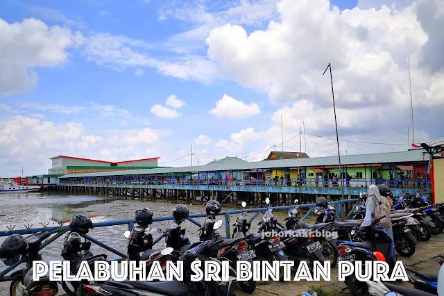 Tanjung-Pinang-Ferry-Terminal