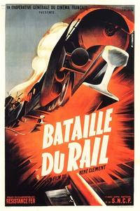 Watch The Battle of the Rails Online Free in HD
