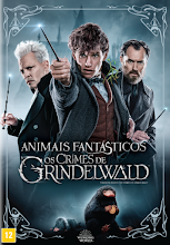 Animais Fantásticos – Os Crimes de Grindelwald – Torrent Blu-ray Rip 720p / 1080p / Dublado / Dual Áudio (2019