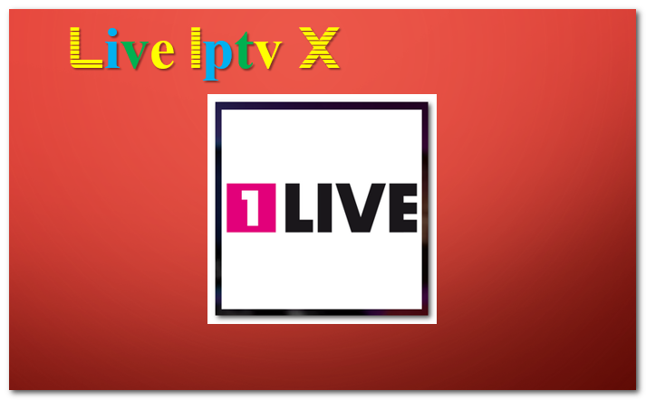 Radio.De 1 Live