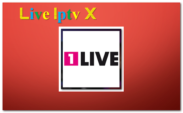 1LIVE.de Radio Addon