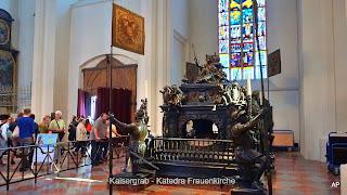 Grobowiec cesarza Ludwika IV
