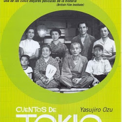 Poster Tokyo monogatari 1953