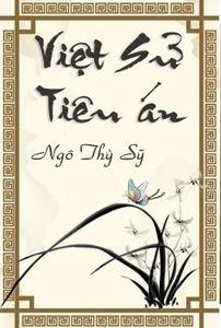 Việt Sử tiêu án - Ngô Thời Sỹ