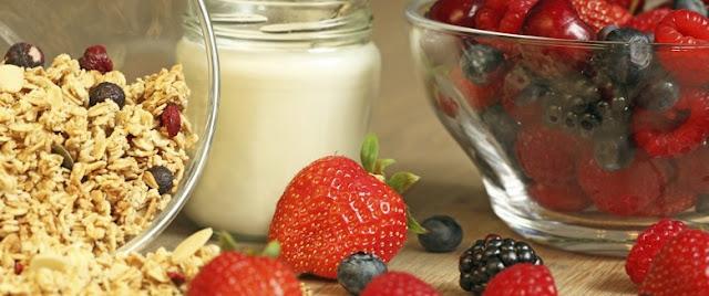 الافطار الصحي لمرضى السكري