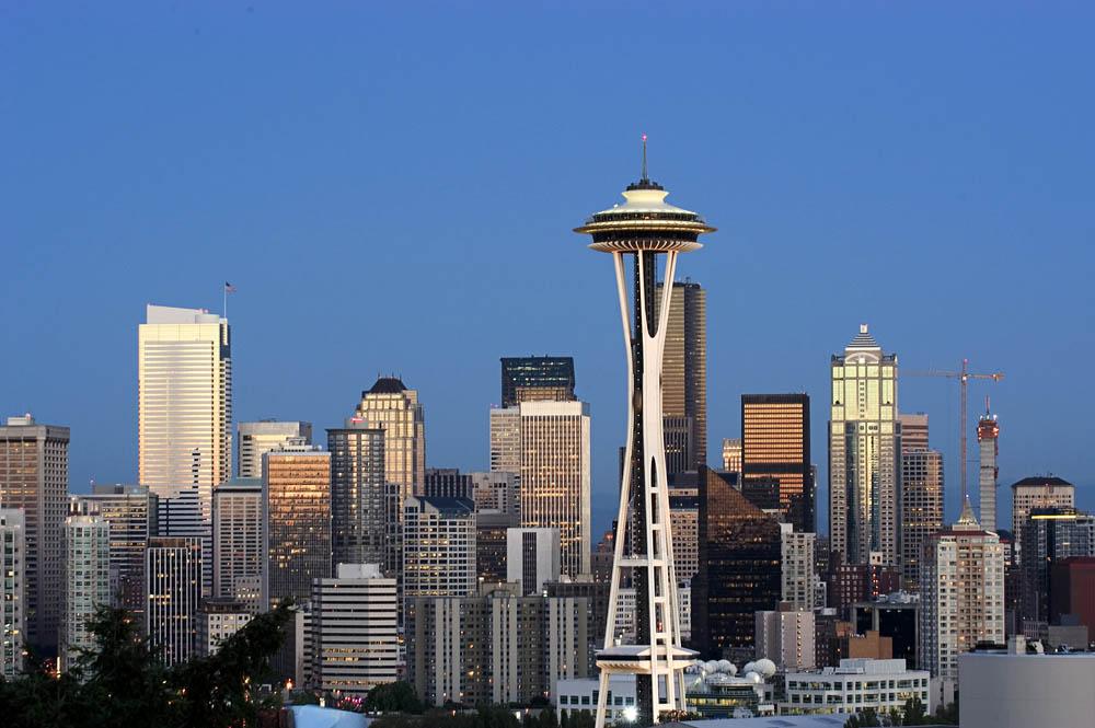 Seattle | Washington | Estados Unidos da América