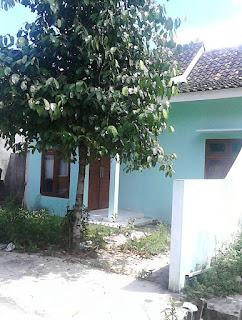 Rumah Dijual Kasihan Bantul di Ngestiharjo Dekat PGRI Yogyakarta 2