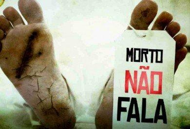 "Entrevista a Dennison Ramalho, director de ""Morto Ñao Fala"""