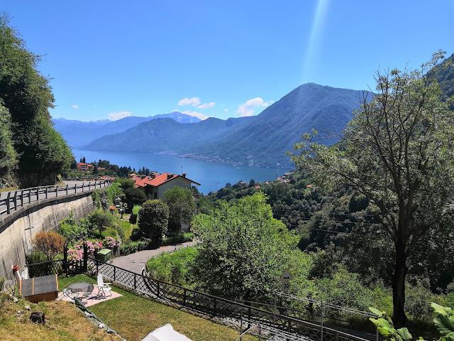 Lago Como Italia