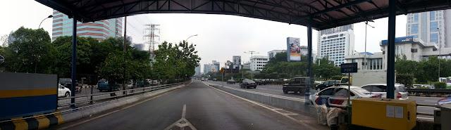 Surat Terbuka Untuk Pengguna Jalan Tol Dari Mantan Petugas Jalan Tol