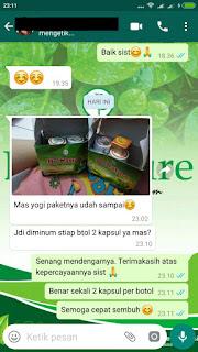 Cara Penggunaan Obat Gatal De Nature Indonesia