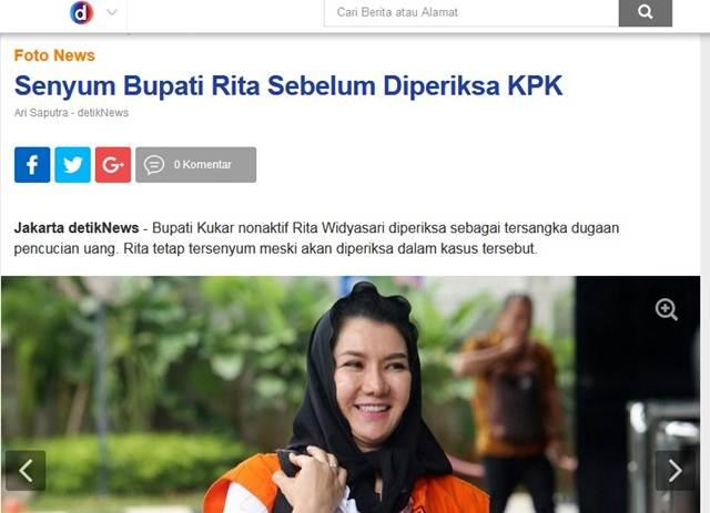 Foto News - Trik Memastikan Blog Tetap Update