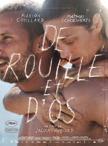 Rust and Bone 2012