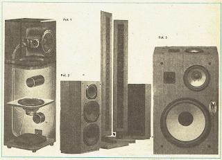 sprzęt elektroakustyczny na rynku amerykańskim 1989