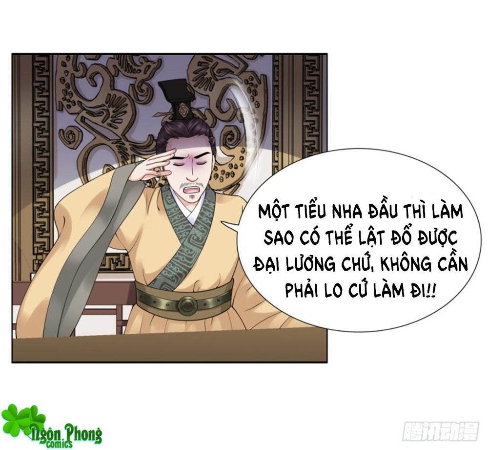 Yêu Phu! Xin Ngươi Hưu Ta Đi Mà! Chap 47 - Trang 46