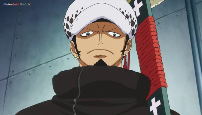 One Piece 606 Subtitle Indonesia  Download One piece 605 Subtitle Indonesia