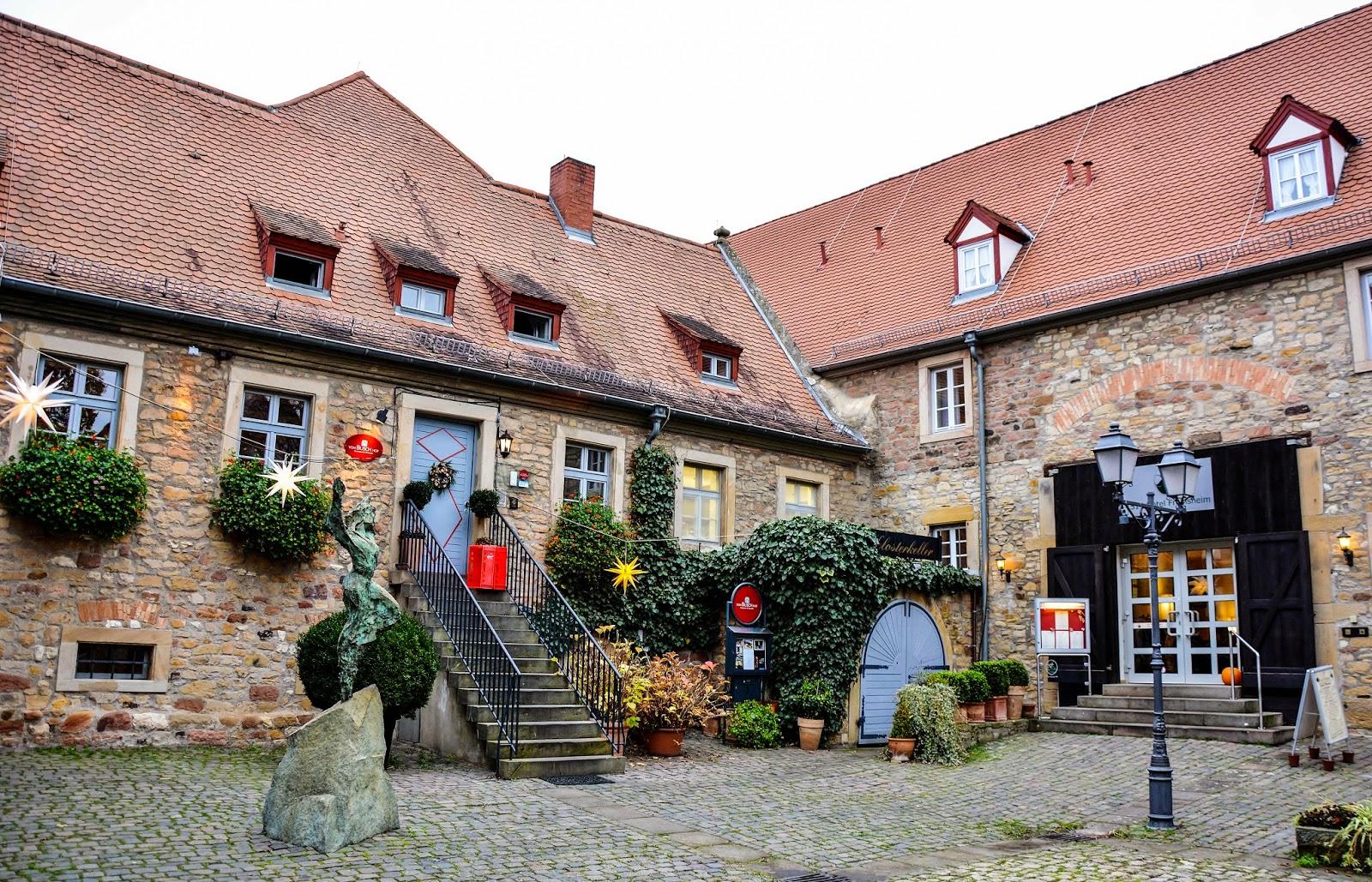 Post Freinsheim