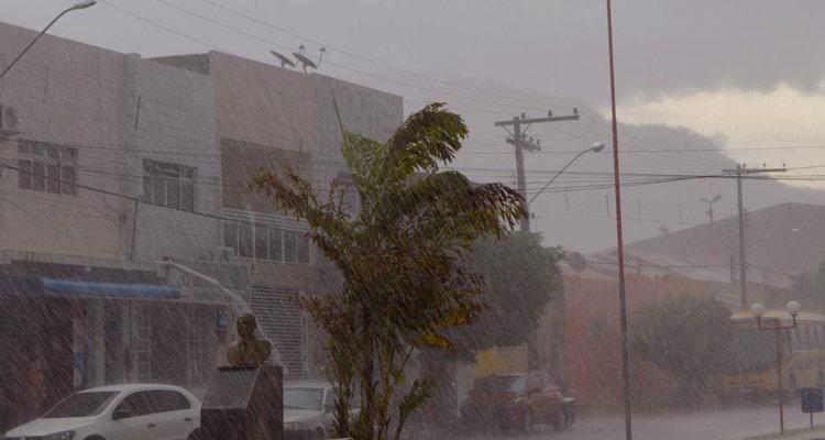 Os meses de maio, junho, julho e agosto são os mais chuvosos na zona da mata no agreste nordestino – Foto/JoãoSantos/S1Noticias