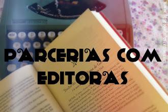 Aleatório   Inscrições de Parcerias com Editoras 2017