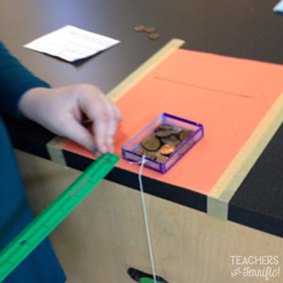 Lab Fail: This seemed like such a great experiment to learn about friction? Did it work?? Read this post to find out!