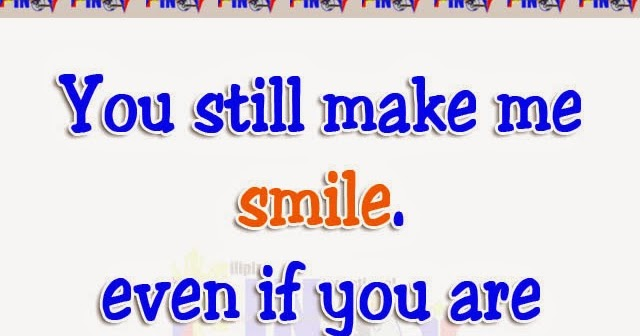 U Make Me Smile Quotes: P.I N.O.Y. Quotes: Quotes XII